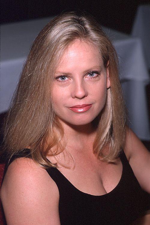 Pamela Jean Bryant  nackt